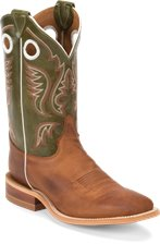 Image for AUSTIN COGNAC boot; Style# BR307