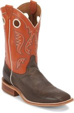 Image for AUSTIN ORANGE boot; Style# BR314
