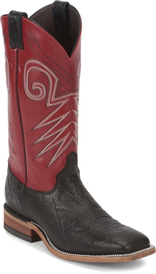 Image for STILLWATER RED boot; Style# BR319