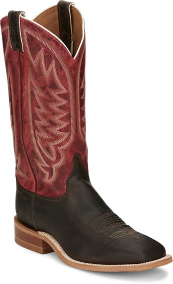 Image for ANDREWS CHOCOLATE boot; Style# BR426
