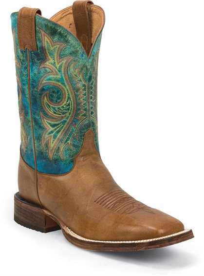 Image for CADDO TAN boot; Style# BR748