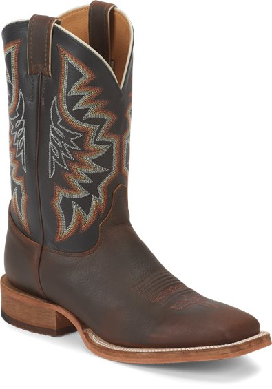 Image for CADDO ROUGHRIDER MUSTARD boot; Style# BR775
