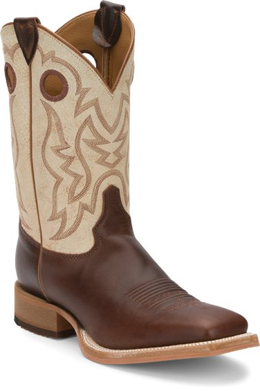 Image for CADDO COGNAC DAMIANA boot; Style# BR776
