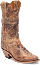 Image for WILDWOOD boot; Style# BRL122