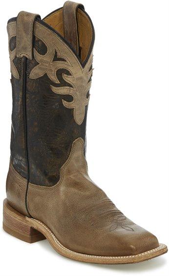 Justin Boots Brl318 Kenedy Metallic