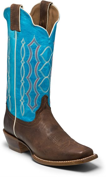 Image for KATIA CHOCOLATE boot; Style# BRL378