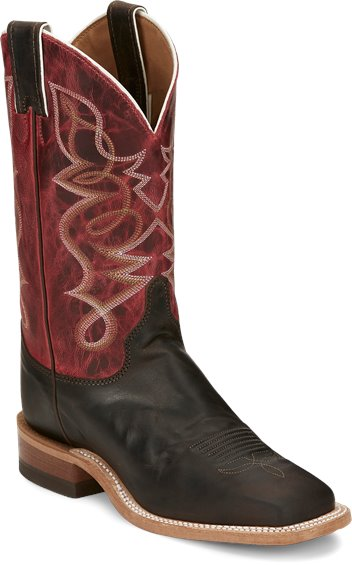 Image for MOORE CHOCOLATE boot; Style# BRL380