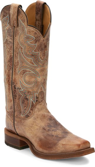 Image for KATIA TAN DISTRESSED boot; Style# BRL450