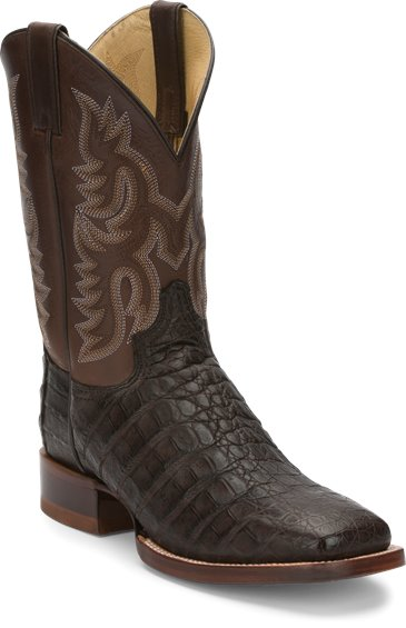 Justin Boots Cx1251 Voltage Almond