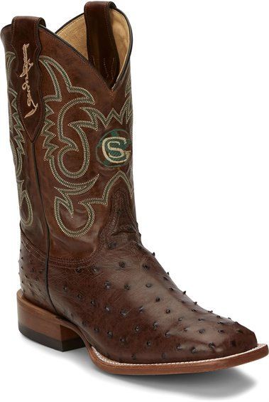 Image for POTEET TOBAC boot; Style# GS5700