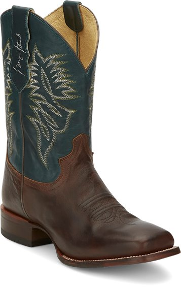 Image for CHECK YES BROWN boot; Style# GS8004