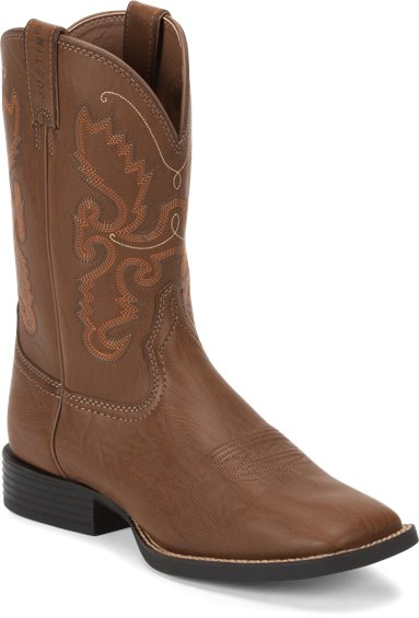 Image for HINTON BROWN boot; Style# JB1113