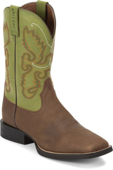 Image for HINTON GREEN boot; Style# JB1117