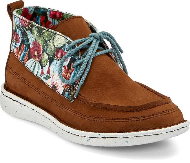 Image for BREEZY PECAN shoe; Style# JL121