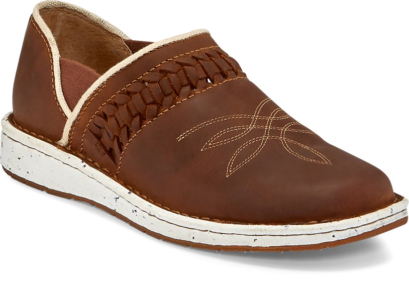 Image for POLY WALNUT shoe; Style# JL240