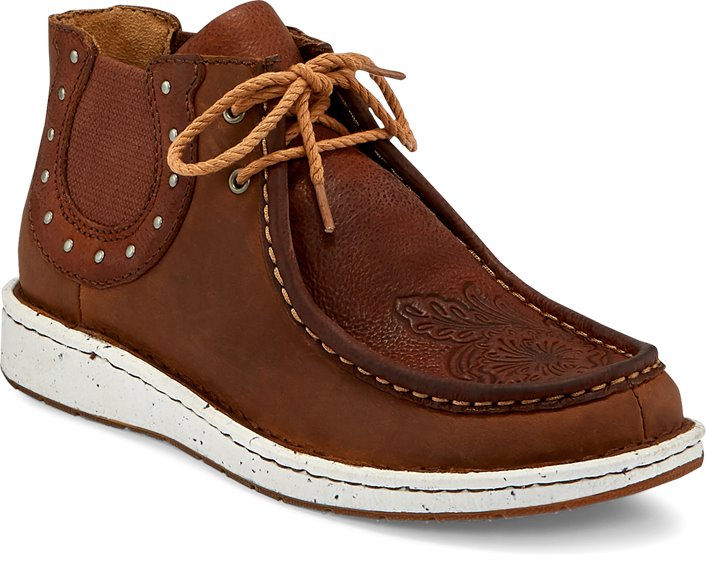 Image for GOODLUCK BAY shoe; Style# JL260