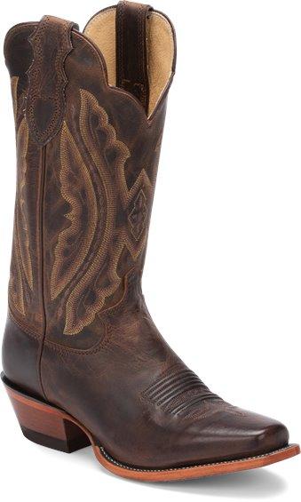 Justin Boots L2680 Rosebud