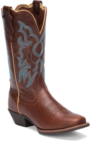 Image for DURANT LIGHT BROWN BUFF boot; Style# L2719