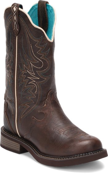 Image for LILY BROWN boot; Style# L2911