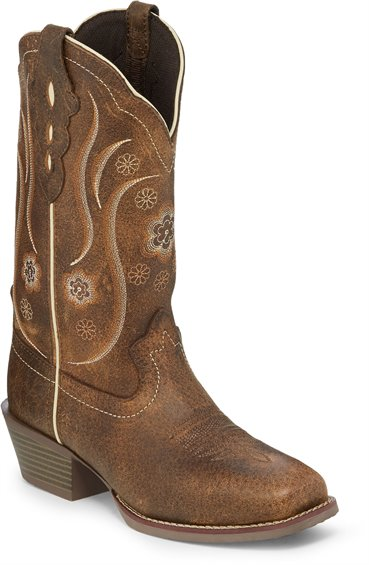 Image for JESSA BROWN boot; Style# L2937