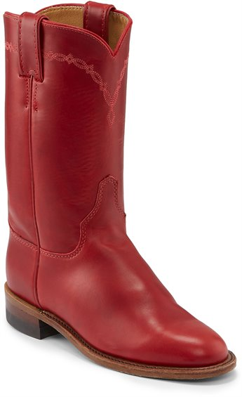 Image for BERNICE RED boot; Style# L3704