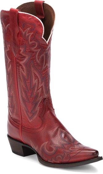 Justin Boots L4346 Elina Redstone