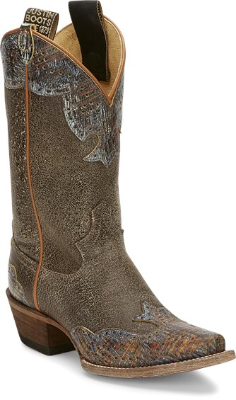 Image for VERA CAFE boot; Style# L4456