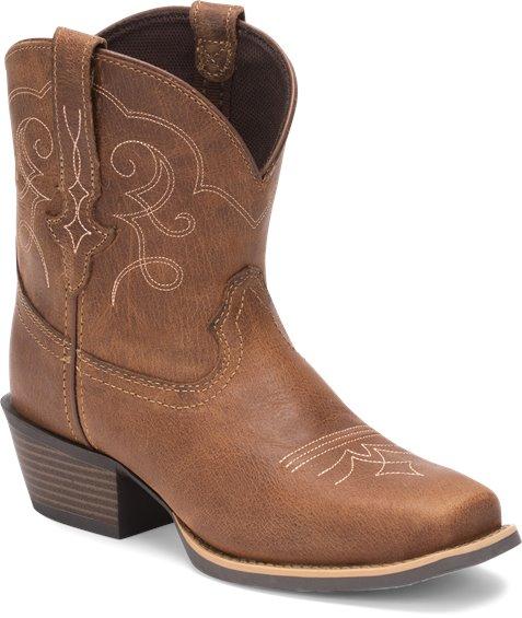 Justin Boots L9510 Chellie Tan