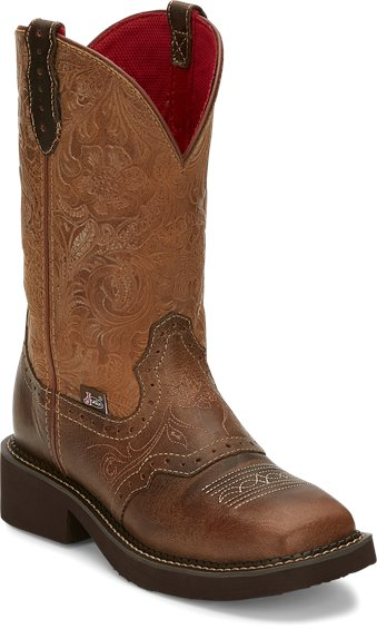 Image for STARLINA TAN boot; Style# L9530