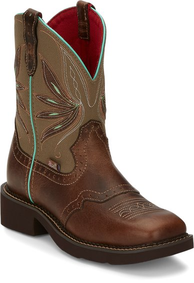 Image for NETTIE TAN boot; Style# L9536
