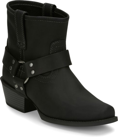 Image for BLACK JUNGLE boot; Style# L9759