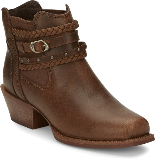 Image for WINONA BROWN boot; Style# L9760