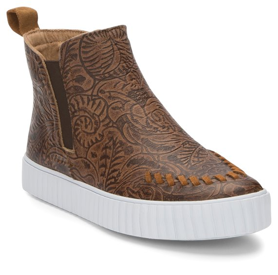 Justin Boots Rml083 Broadway Floral