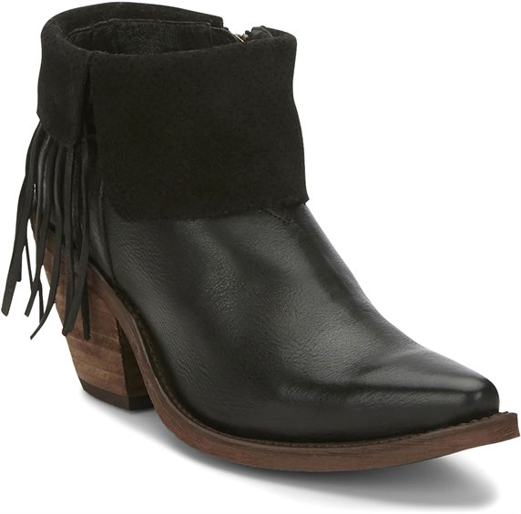 Image for HOPE BLACK boot; Style# RML106