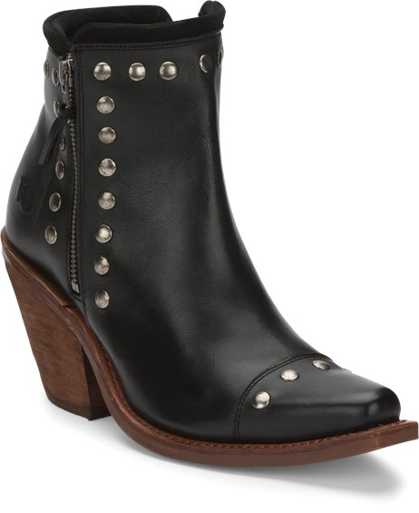 Image for NASHVILLE BLACK boot; Style# RML124