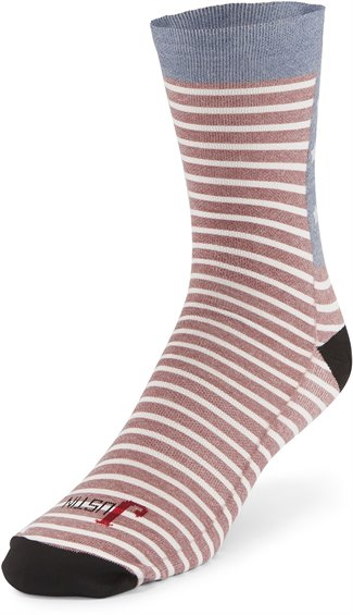 Image for JUSTIN CREW-STARS & STRIPES ; Style# SOX9490H