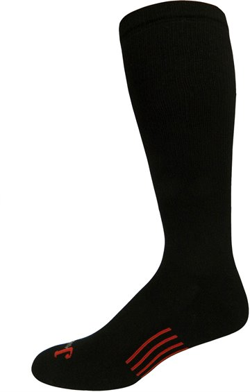Image for PERFORMANCE COMPRESSION SOCK ; Style# SOX9527
