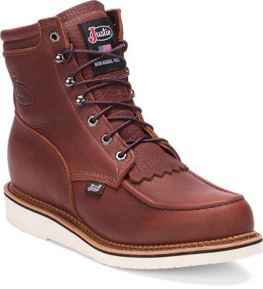 Image for THE CARPENTER boot; Style# 270
