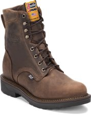 Image for BALUSTERS RUGGED BAY 8 boot; Style# 444