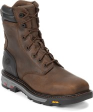 Image for PIPEFITTER TOBACCO BROWN WPROOF S TOE boot; Style# WK201