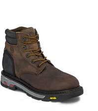 Image for DRYWALL BROWN INS WATERPROOF 6 boot; Style# WK211