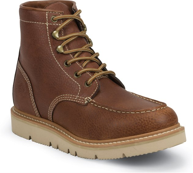 Image for JACKNIFE MOCC TOE boot; Style# WK320
