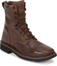 Image for DRILLER WATERPROOF COMP TOE boot; Style# WK462