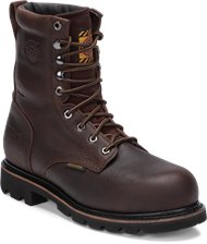 Image for MINER BARK INSULATED COMP TOE boot; Style# WK712
