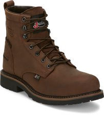 Image for DRYWALL WATERPROOF STEEL TOE boot; Style# WK969
