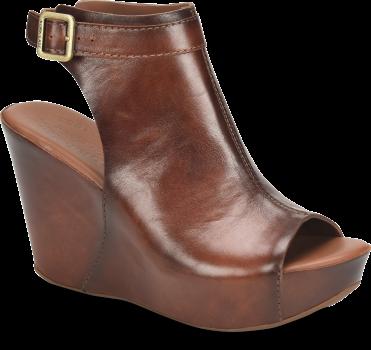 ab07fbdd0c14 Berit - Sattle Korkease Womens Sandals