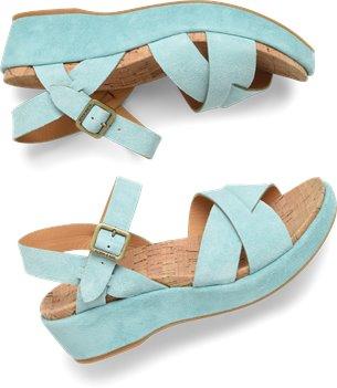 Myrna 2.0 Suede Sandals 0PvIxh