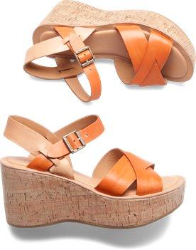 Orange Korkease Ava