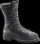 "Mens 10"" Waterproof Insulated Internal Metguard - Black"
