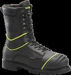 """Men's 10"""" Waterproof Insulated Boot - Black"""